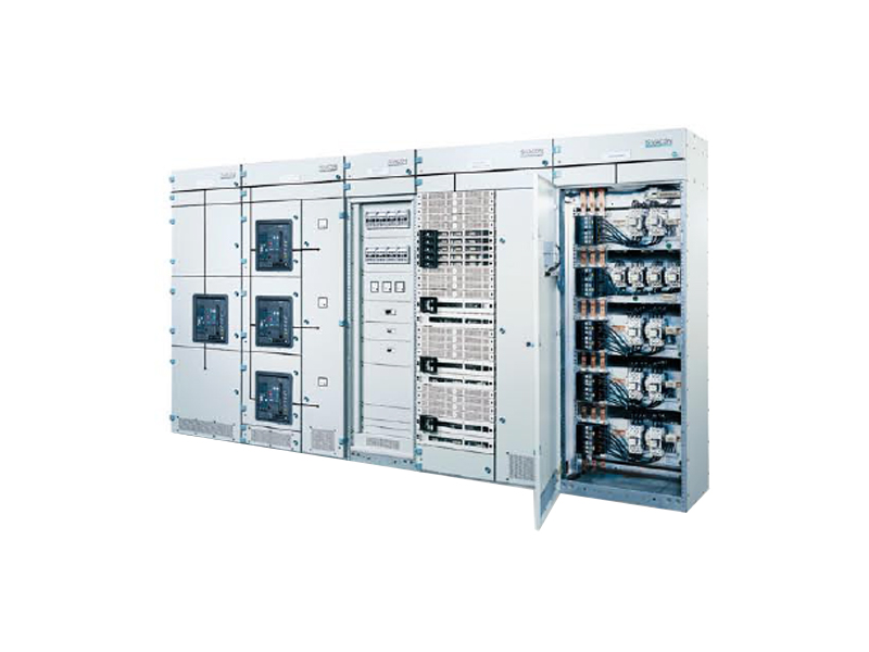 Low voltage switch element & switchgear